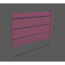 Fence Panel Type 2
