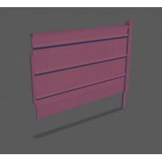 Fence Panel Type 1