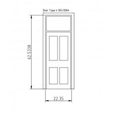 Door Type 4