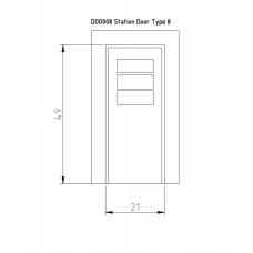 Door Type 8