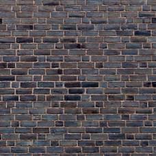 Blue Brick No. 1