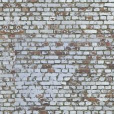 Painted Brick No. 1