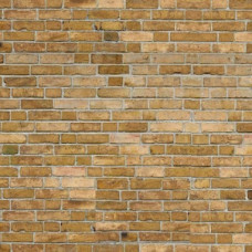 Yellow Brick No. 1