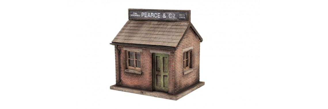 Coal Office
