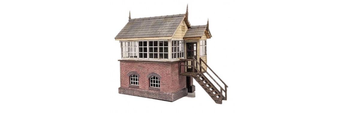Barmouth Signal Box
