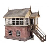 Cambrian Railways Signal Box