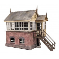 Cambrian Railways Signal Box