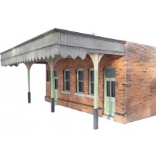 GER Station (Small)