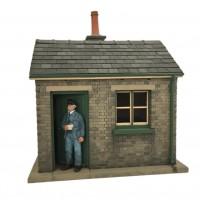 Enginemans Hut