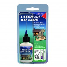Laser-Cut Kit Glue